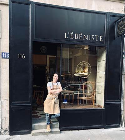 Atelier Restauration Meuble Ancien Ebéniste Lyon 7